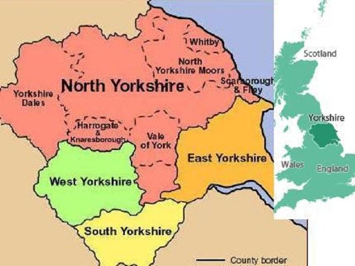 Йоркшир