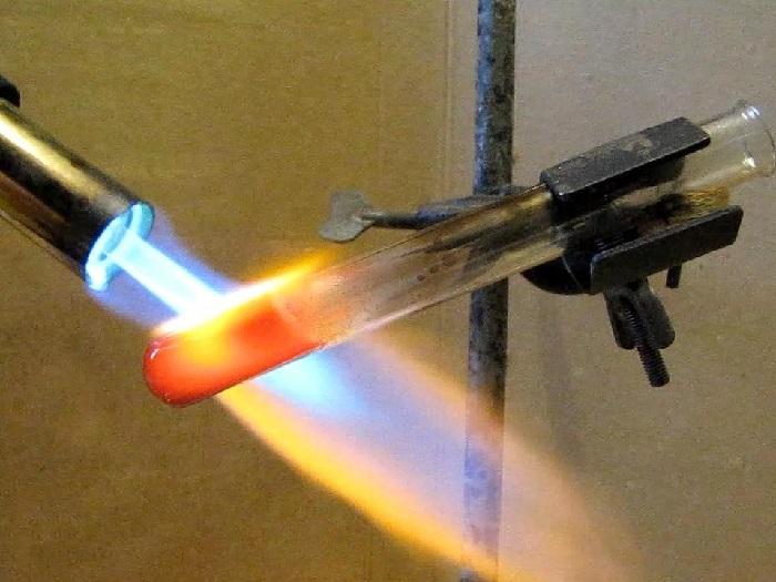 Получение силиката магния