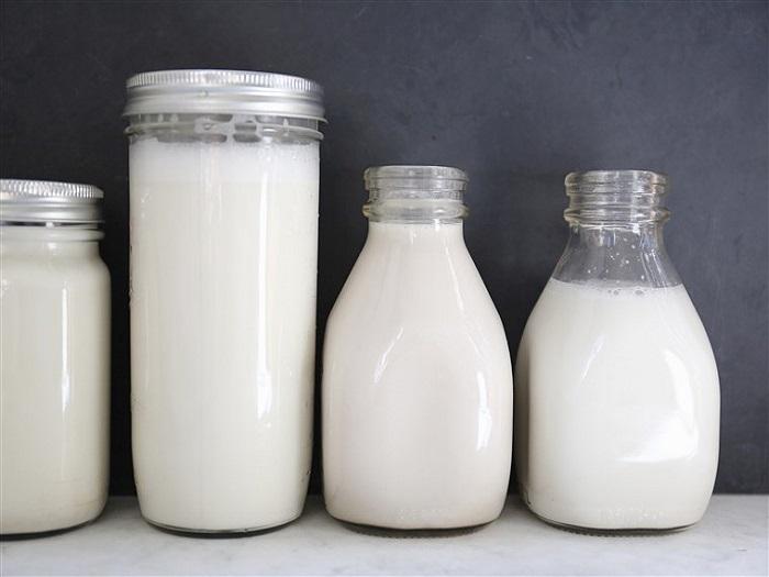 Как отличить натуральное молоко от порошкового