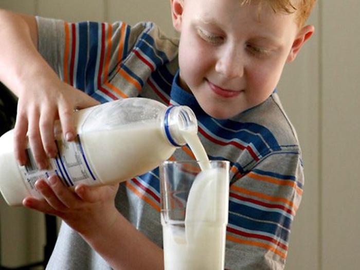 Польза козьего молока для мужчин