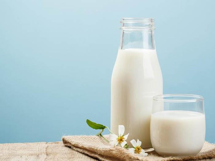 Очистка молока