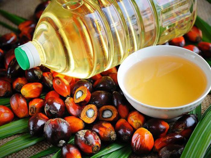Растительное масло (подсолнечное, пальмовое)   21 век ...