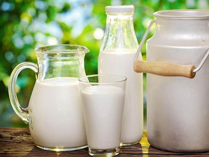 Что такое обезжиренное молоко