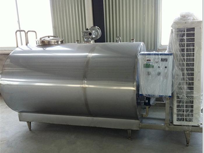Охладитель Fresh Milk 4000