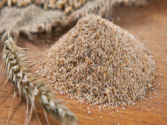Медь содержится в кормовых дрожжах, отрубях, концентрированном корме (шроте)