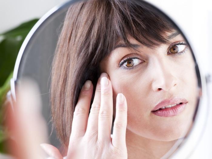 Соя оказывает благотворное влияние на кожу лица и тела