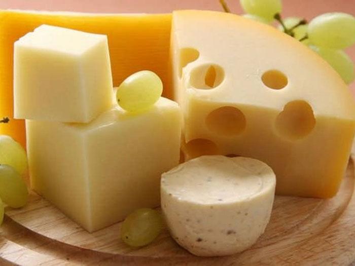 Твердые сорта сыров